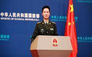واکنش چین به اتهامات اخیر وزیر دفاع آمریکا