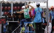 پارا دوومیدانی قهرمانی جهان| احمدی آخرین مدالآور ایران