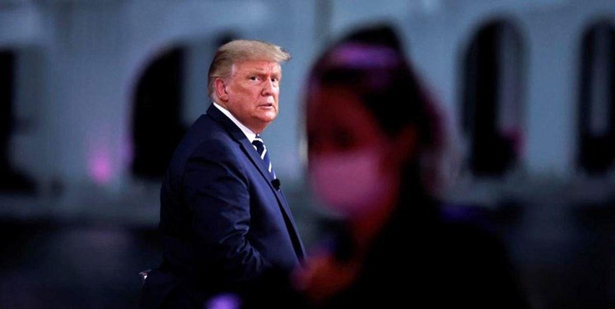 واکنش ترامپ به تبرئه خود چه بود؟