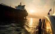 آغاز ارسال روزانه ۳۰۰ هزار بشکه نفت خام از گوره به جاسک