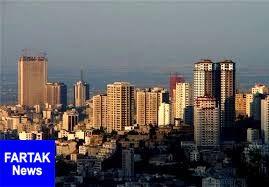 قیمت مسکن در تهران ۳۳ درصد گران شد