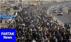 خبر خوش سازمان حج و زیارت برای زائران اربعین