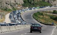 اعمال محدودیت ترافیکی در ورودی و خروجیهای استانهای درگیر کرونا