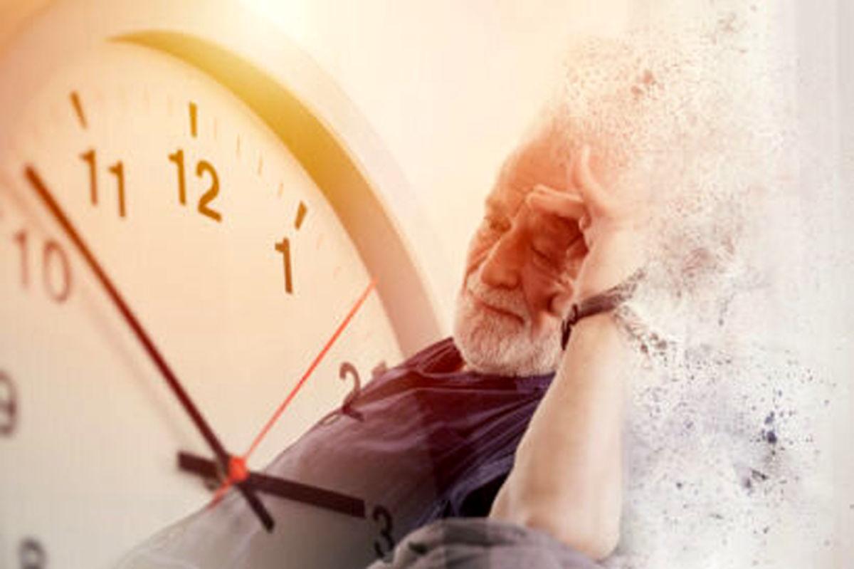 زمان آغاز آلزایمر قابل پیش بینی است
