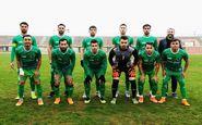 بازیکنان چوکا تالش در شیراز اعتصاب کردند!