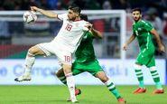 وسط زمین جمع شود/ کمربند میانی برگ برنده ایران در بازی مقابل عراق