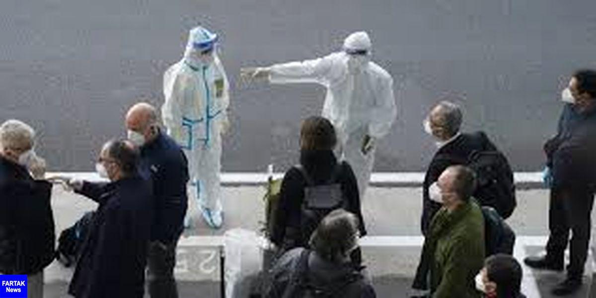 مرگ 1500 انگلیسی در یک روز؛ تیم تحقیقاتی سازمان جهانی بهداشت وارد چین شد
