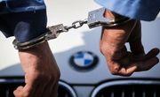 سارقان خودرو در ساوجبلاغ دستگیر شدند
