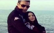 عکسهای فوق العاده عاشقانه الناز حبیبی