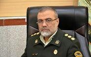 دستگیری سارقان سیم برق در کرمانشاه