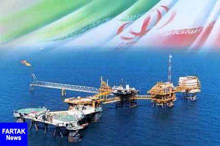 افزایش بیش از 50 درصدی تولید گاز در کشور