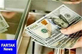 قیمت خرید دلار در بانکها امروز ۹۸/۰۶/۱۹