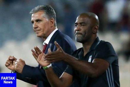 دستیار کارلوس کیروش در یک قدمی جدایی از تیم ملی