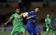 بررسی وضعیت صعود استقلال در لیگ قهرمانان آسیا