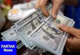 قیمت دلار در بانکها امروز ۹۷/۱۲/۲۳