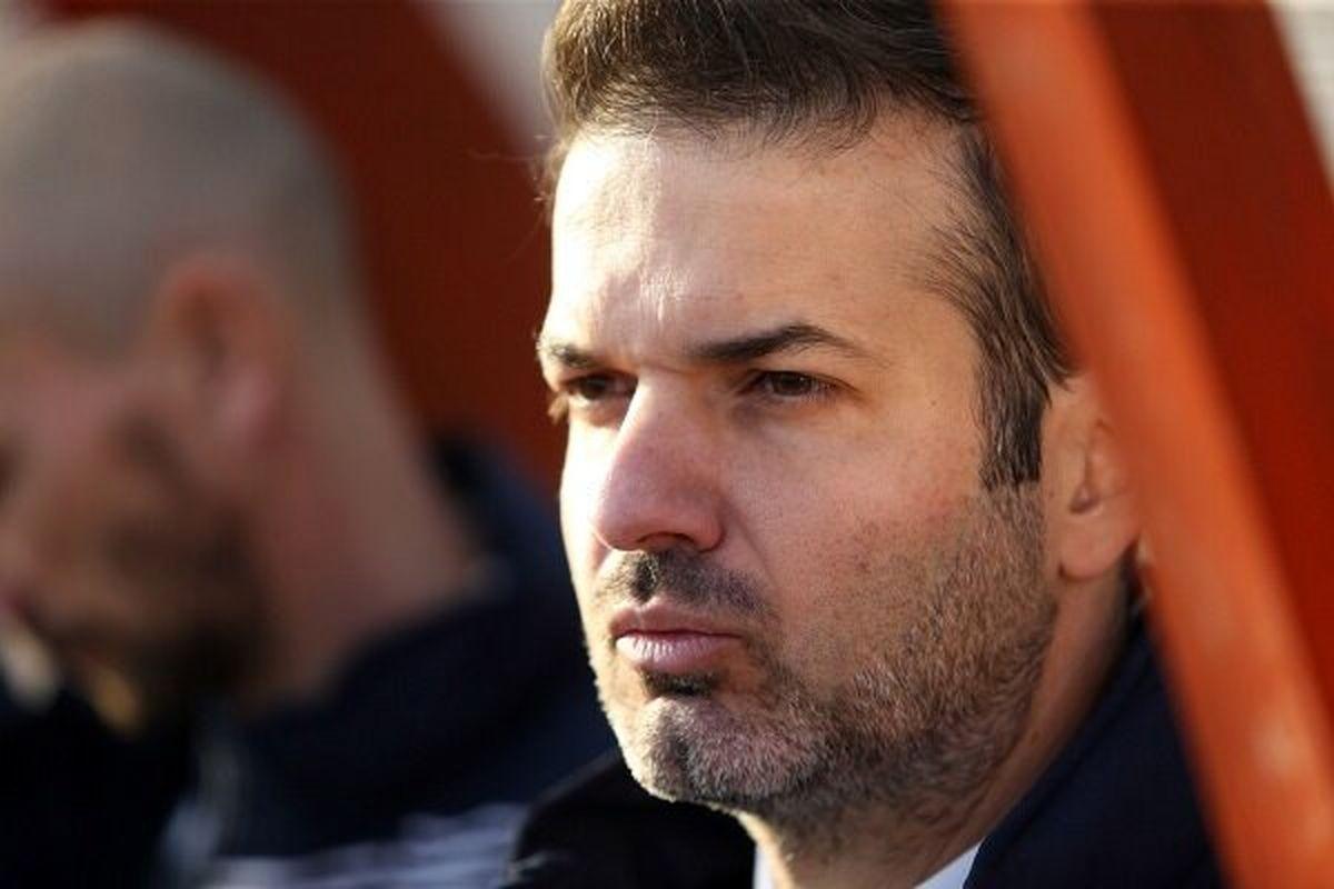 دلایل استقلال از عدم جذب مربی ایتالیایی