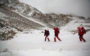 اعزام گروه ارزیاب سانحه هوایی به قله پازن پیر / فرانسوی ها وارد یاسوج شدند +عکس