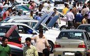 رشد قیمت ها در بازار خودرو