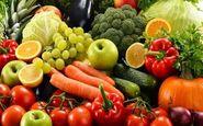 قیمت انواع میوه در بازار بزرگ میوه و تره بار تهران