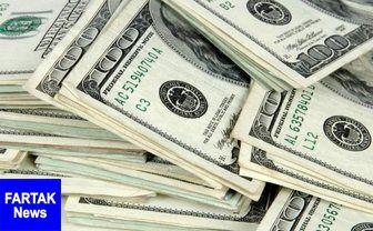 نرخ ۳۲ ارز و دلار گران شد/ نرخ ارز بانکی امروز 24 خرداد 97