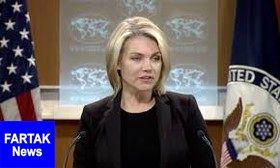 آمریکا، سوریه را مسئول حمله شیمیایی در استان ادلب دانست