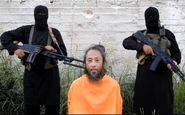 خبرنگار ژاپنی ربوده شده در سوریه آزاد شد