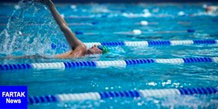 معرفی شناگران حائز شرایط ورودی به مسابقات کسب سهمیه جهانی