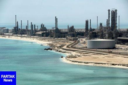 فرانسه به حملات علیه تاسیسات نفتی عربستان واکنش نشان داد