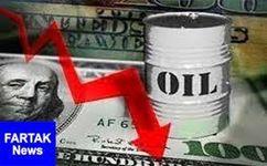 قیمت جهانی نفت امروز ۱۳۹۷/۰۴/۲۵