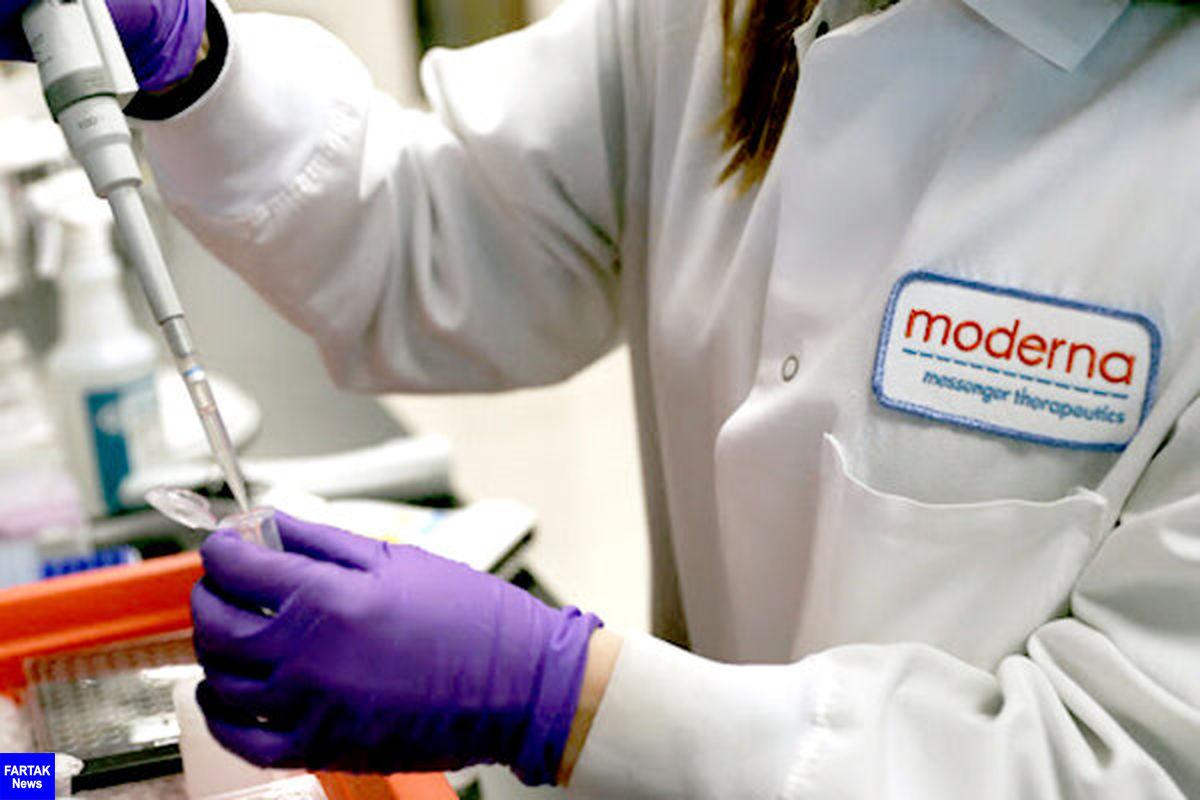 توضیح شرکت مدرنا درخصوص مدت زمان ایمنی بخشی واکسنش