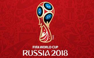 زلزله در جام جهانی روسیه