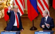ترامپ:اگر روابط روسیه-آمریکا به خوبی پیش نرود، بدترین دشمنی میشوم که پوتین داشته است