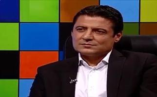 فغانی: دنبال توهین به مقدسات نیستم؛ حقوق میلیاردی هم نگرفتم!+فیلم