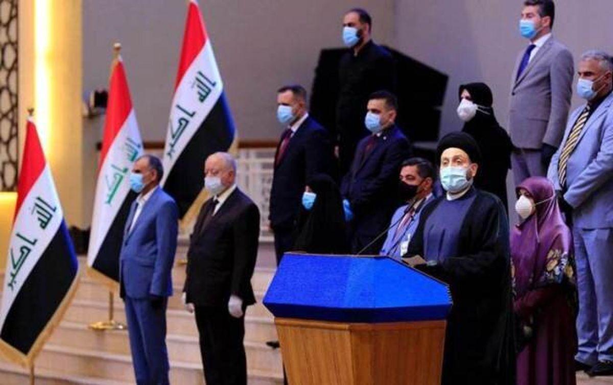 """رئیس ائتلاف """"عراقیون"""" انتخاب شد"""