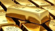 قیمت جهانی طلا امروز 99/03/03