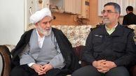 پلیس حافظ راستین اقتدار و امنیت کشور است/ حاج قاسم پوشالی بودن هیمنه آمریکا را به جهانیان نشان داد