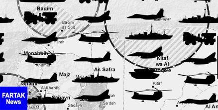 گزارشی سری از استفاده گسترده عربستان از سلاحهای غربی در جنگ یمن