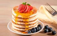 بدترین گزینه های غذایی در وعده صبحانه