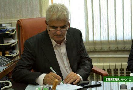 هیئت رئیسه شورای شهر کرمانشاه انتخاب شد