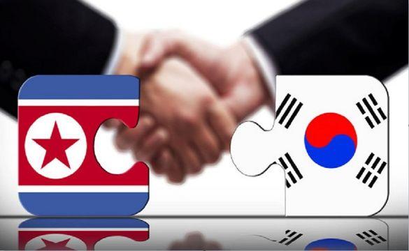 مذاکرات بلندپایه دو کره برگزار شد