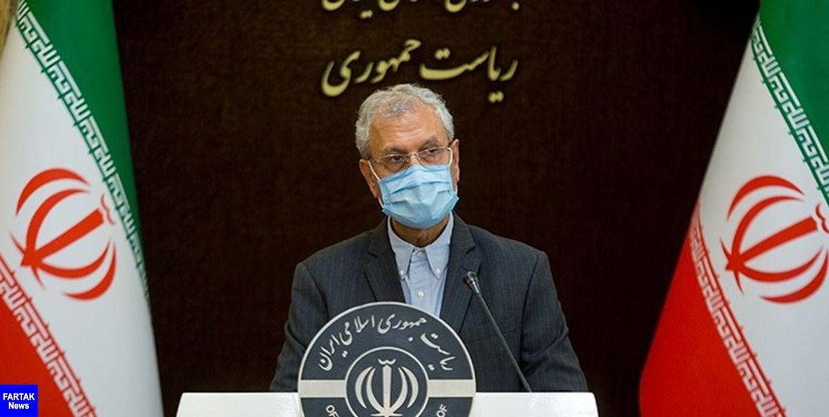 سخنگوی دولت: مهم نیست که چه کسی در انتخابات آمریکا به خانه پوشالی راه پیدا میکند