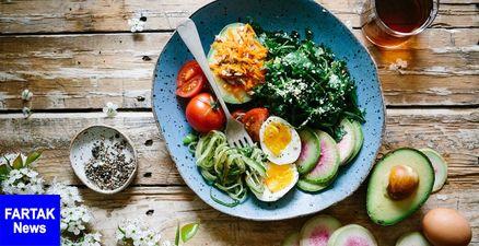 رژیم غذایی مناسب برای کنکوریها