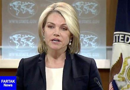 دفاع آمریکا از حمله به اتوبوس کودکان یمن/ اتهام به ایران به جای محکوم کردن «شریک راهبردی»