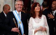 رییس جمهور تازه آرژانتین تحلیف شد