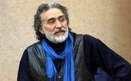 آقای بازیگر : سینمای ایران به جاده خاکی زده است