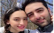 کیمیا علیزاده طلاق میگیرد ! / افشاگری از وجود یک زن در زندگیاش+عکس