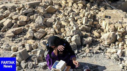 فروش کلیه در مناطق زلزله زده کرمانشاه برای ساخت خانه