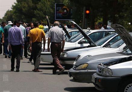 آغاز فروش فوق العاده ایران خودرو از ۴ خرداد
