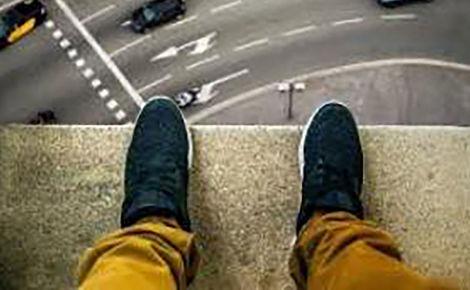 خودکشی مرد جوان تبریزی از طبقه 13 یک برج