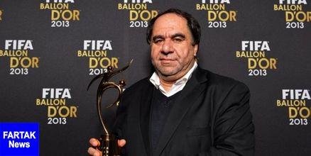 محرومیت مادام العمر برای رئیس سابق فدراسیون فوتبال افغانستان
